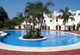 Villa in La Noria Golf & Resort, Spain