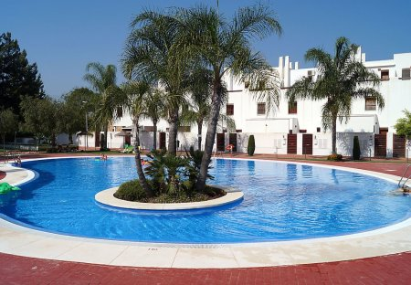 Villa in La Noria Golf & Resort, Spain