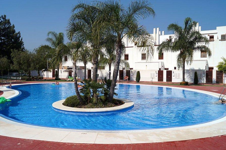 Villa in Spain, La Noria Golf & Resort