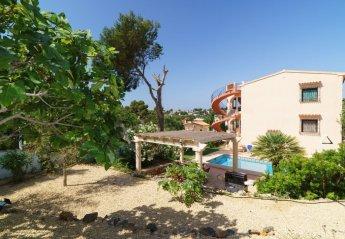 4 bedroom House for rent in Javea