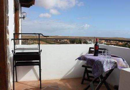 Apartment in La Asomada (Puerto del Rosario), Fuerteventura