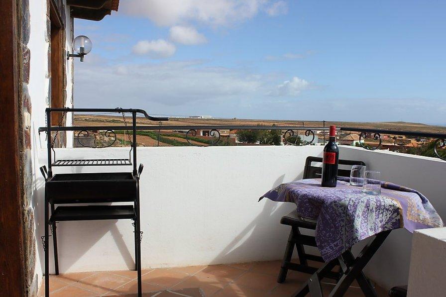 Apartment in Spain, La Asomada (Puerto del Rosario)