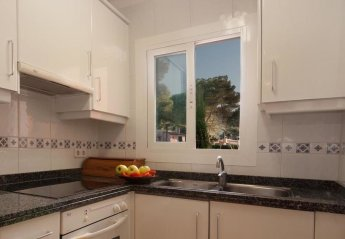 2 bedroom Apartment for rent in Cala San Vicente