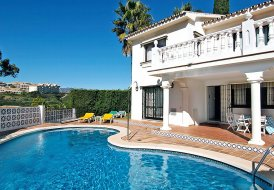 Villa in Jardin Botánico, Spain