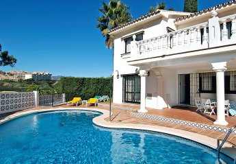 3 bedroom House for rent in La Cala de Mijas