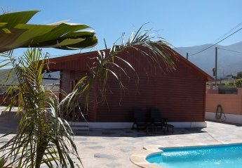 2 bedroom Villa for rent in Arafo