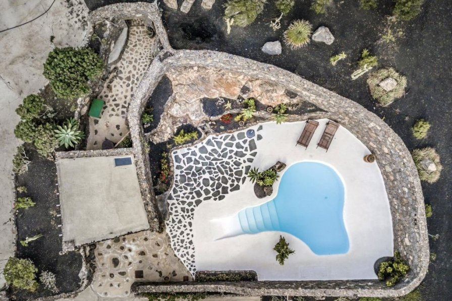 Villa in Spain, Tías