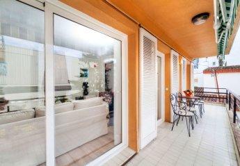 5 bedroom Apartment for rent in Lloret de Mar