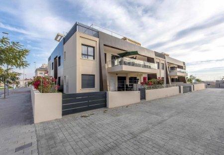 Apartment in Mil Palmeras, Spain