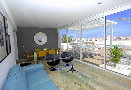 Villa in Las Coloradas, Lanzarote