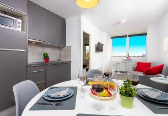 1 bedroom Apartment for rent in Empuriabrava