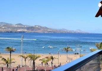2 bedroom House for rent in Las Palmas de Gran Canaria