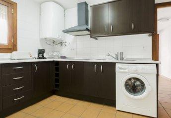 2 bedroom Apartment for rent in Granada