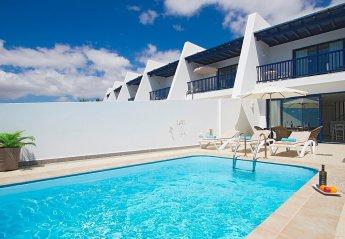 3 bedroom House for rent in Puerto Calero