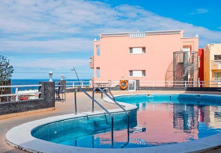 Apartment in El Varadero, Tenerife