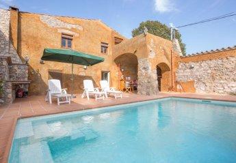 6 bedroom House for rent in Calonge