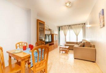 2 bedroom Apartment for rent in Tossa de Mar