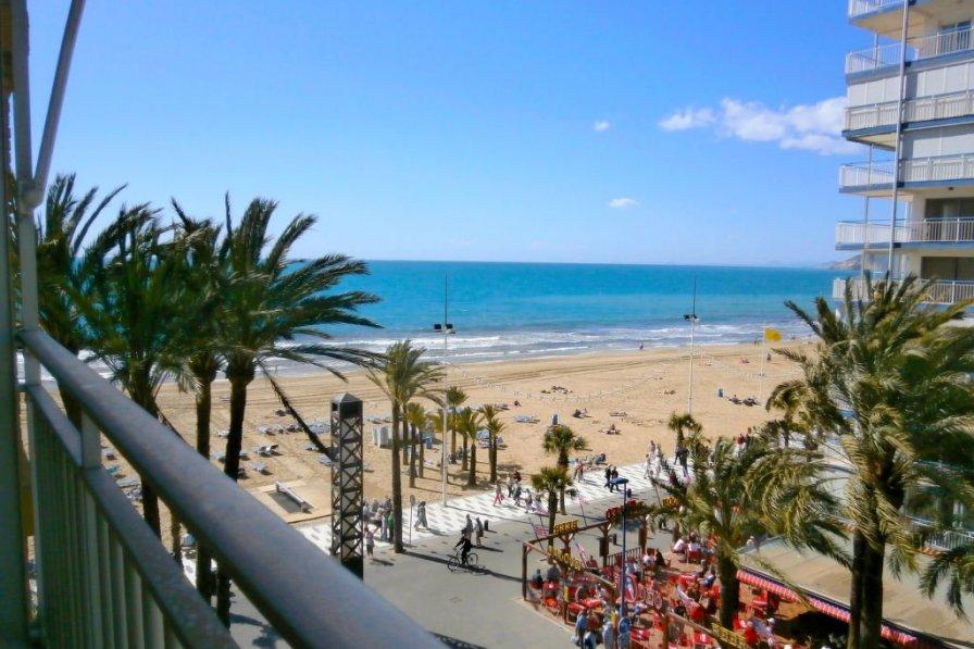 Apartment in Spain, Benidorm: OLYMPUS DIGITAL CAMERA