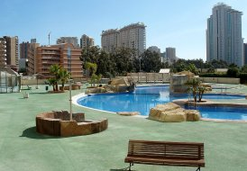 Apartment in Finestrat, Spain