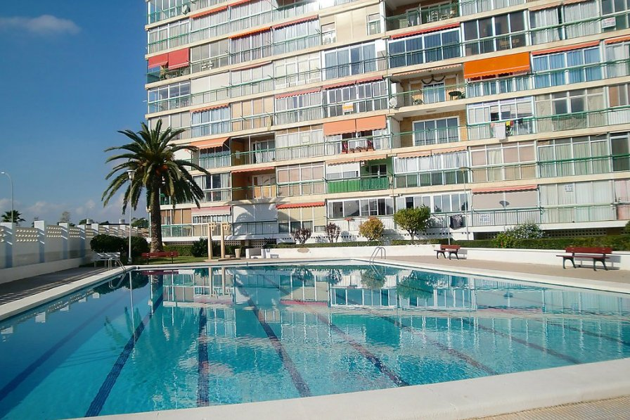 Apartment to rent in alicante spain with swimming pool - Hotels in alicante with swimming pool ...