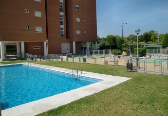4 bedroom Apartment for rent in Alicante