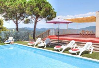 6 bedroom House for rent in Serra Brava
