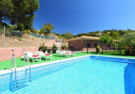 Villa in L'Hostalet, Spain