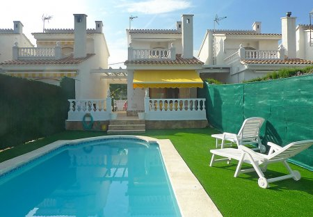 Villa in El Casalot, Spain