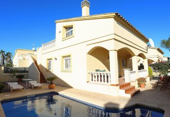 4 bedroom Villa for rent in Riumar