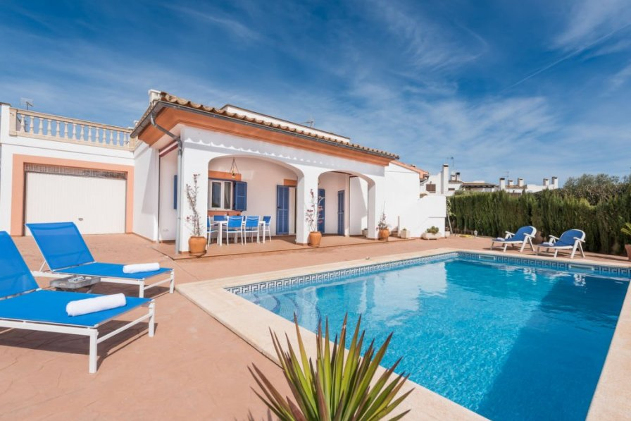 Villa in Spain, Vallgornera Nou