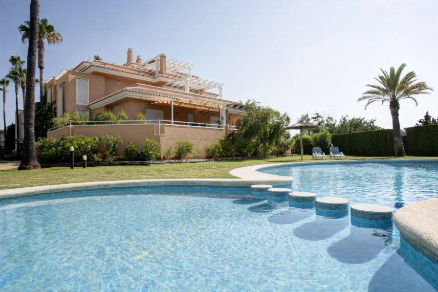 Apartment in Spain, Oliva