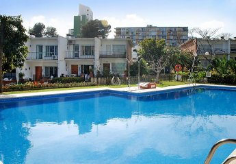 2 bedroom Villa for rent in Benalmadena Costa