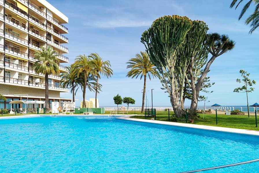 Apartment in Spain, Torremolinos