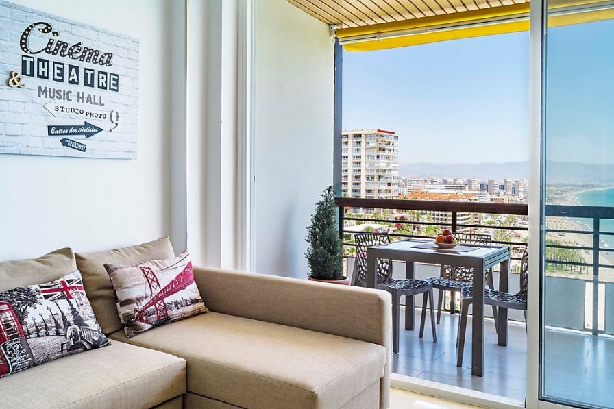 Apartments For Rent In Torremolinos Spain