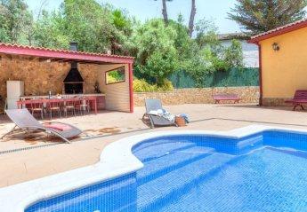 5 bedroom Villa for rent in Vidreres