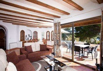 2 bedroom House for rent in Altea