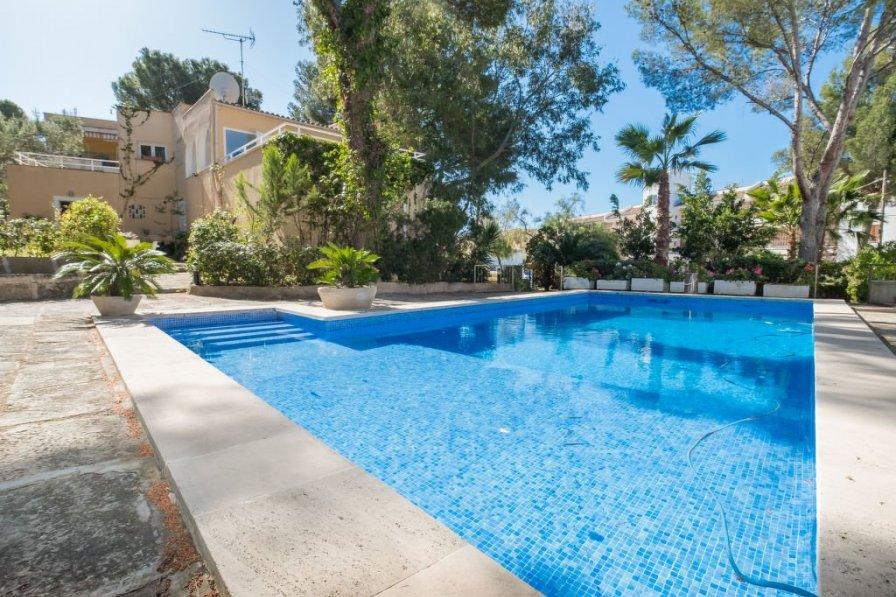 Villa in Spain, Santa Ponça