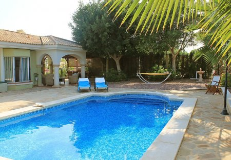Villa in Bonalba Golf Resort, Spain