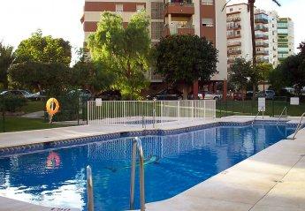 3 bedroom Apartment for rent in Fuengirola