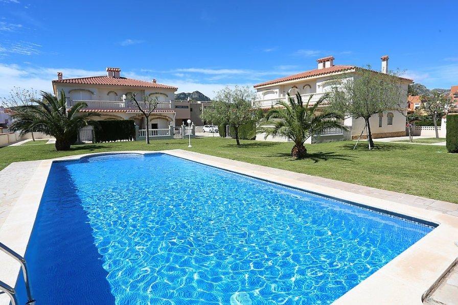 Apartment in Spain, El Casalot