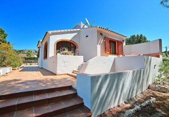 1 bedroom House for rent in Javea