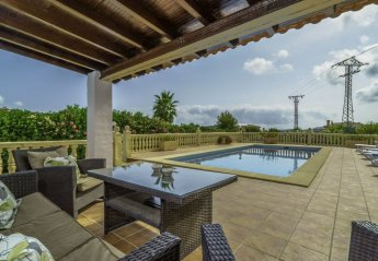 3 bedroom House for rent in Javea