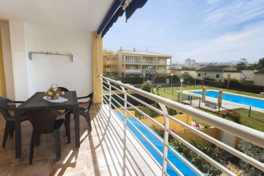 Apartment in Spain, Oropesa del Mar