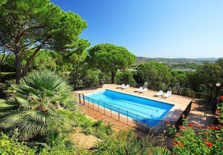 Villa in Calonge, Spain