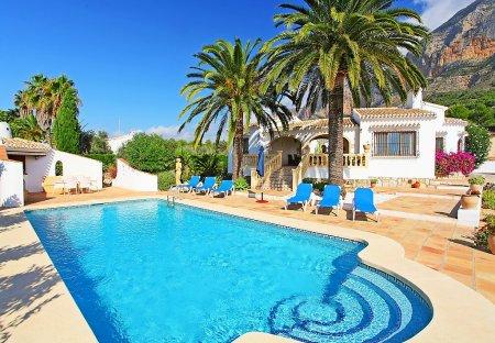 Villa in La Ermita, Spain