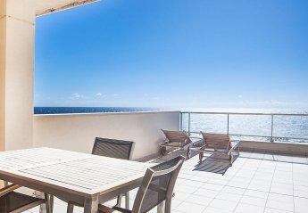 3 bedroom Apartment for rent in Poris de Abona
