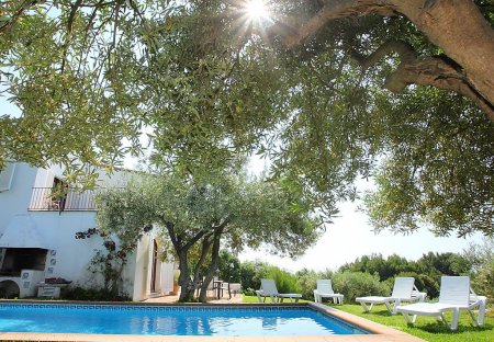 Villa in Urbanització Platja Fonda, Spain