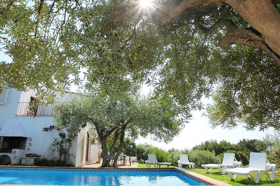 Villa in Spain, Urbanització Platja Fonda