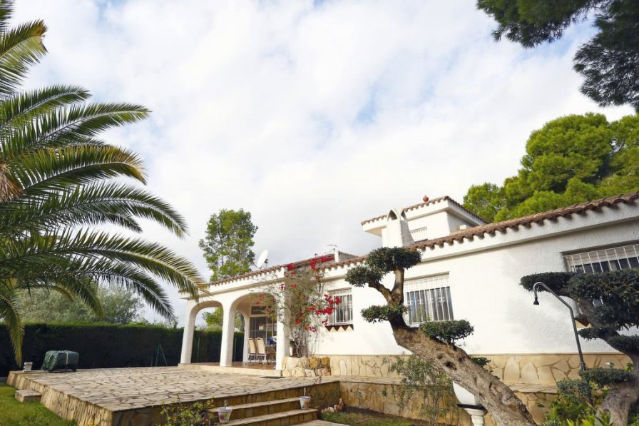 Villa in Spain, Cap-Roig