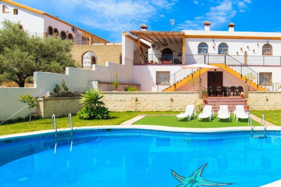 Villa in Spain, Rincón de la Victoria